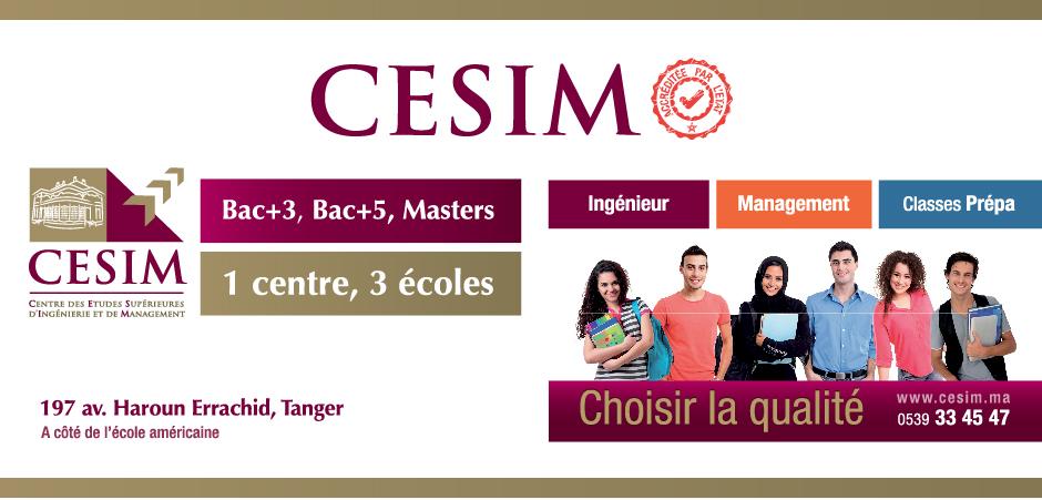 CESIME-01