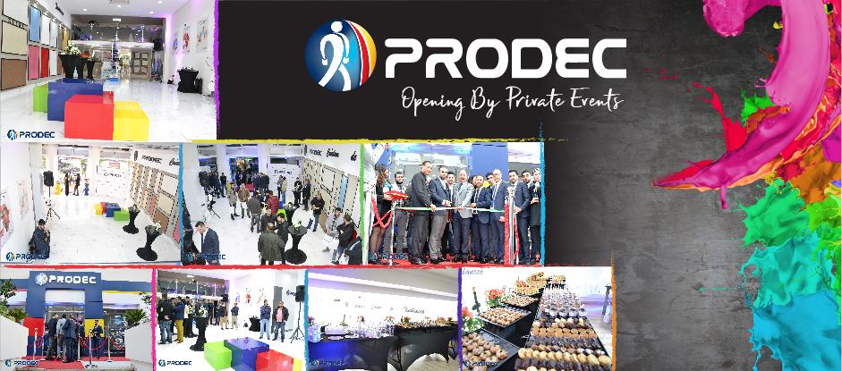 PRODEC-01